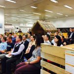Presenting on Fintech in Perth! My audience is having funhellip